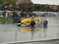 Дождевая гонка